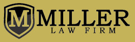 Miller Law web logo